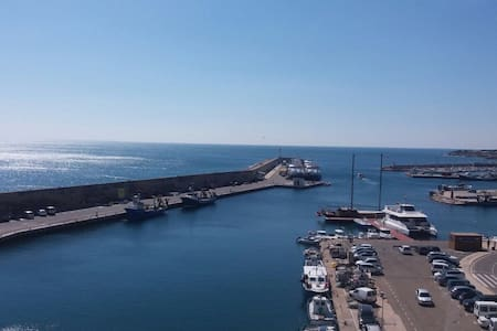 MedSea Miramar - HUTTE 002696- Duplex vistas mar - L'Ametlla de Mar - Apartamento