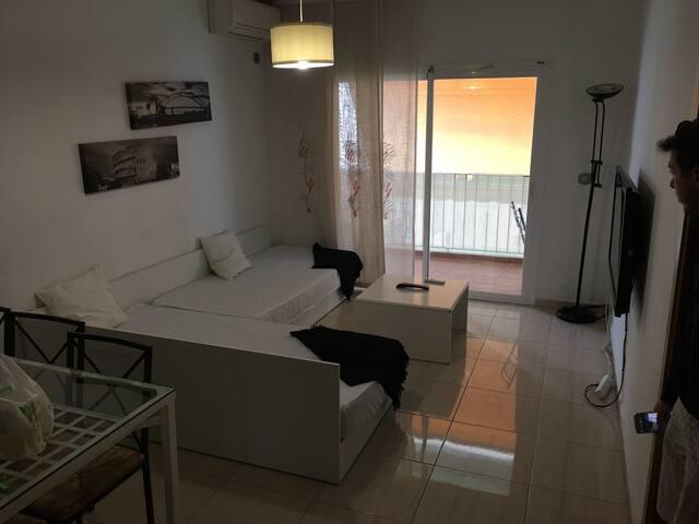 Habitación Privada en Ibiza (Figueretas)