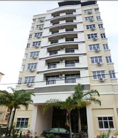 Leisure Cove Resort - Tanjung Bungah - Apartament