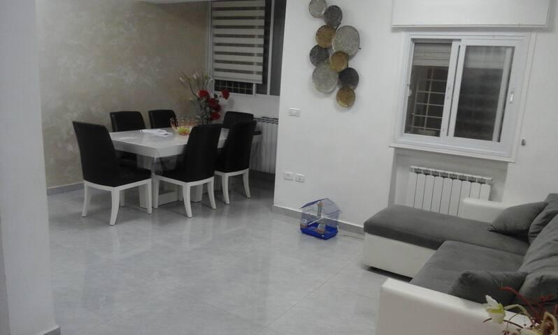 apartment in a quiet area BAIT VAGAN HPISGA