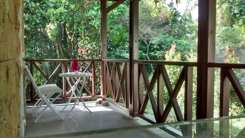 D'Kiarahouse Villa Ciapus Bogor