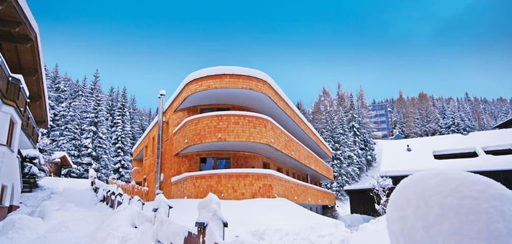Raphi`s Alpenchalet (St.Anton am Arlberg)