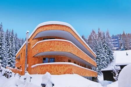 Raphi`s Alpenchalet (St.Anton am Arlberg) - Sankt Anton am Arlberg - Byt