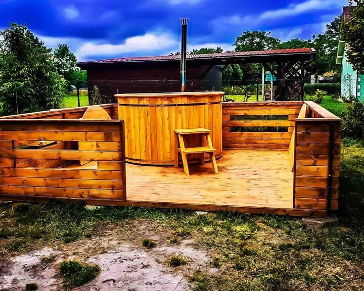 Guzstock Barn