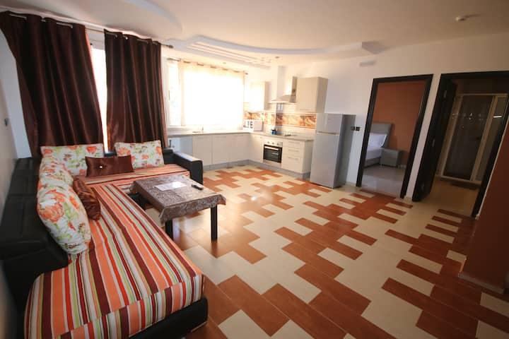 Premium Apartment, Résidence Triangulo.