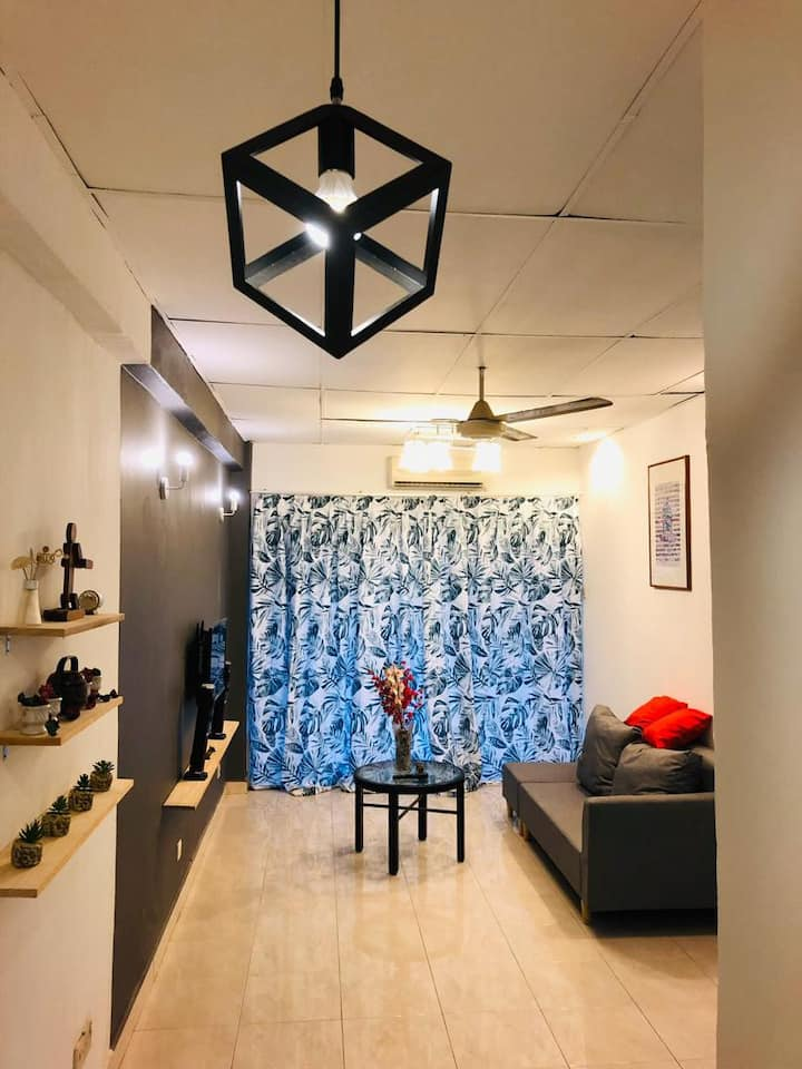 7Suite Homestay@Centrepoint