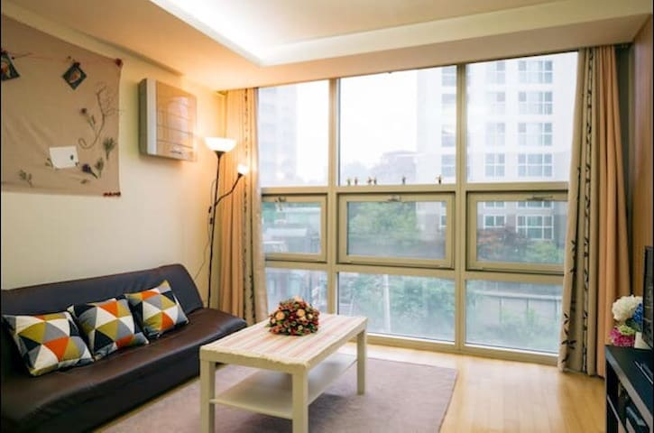 ★Large 2BedRooms House SeoulStation - Seoul  - Apartment