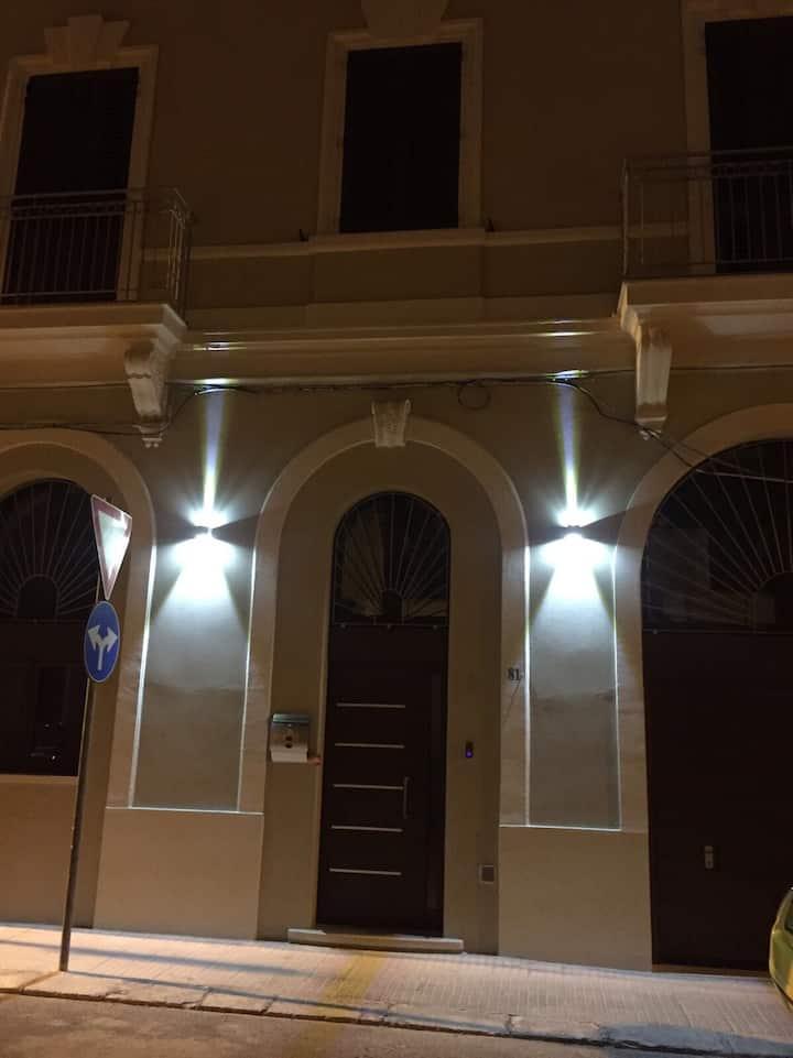 B&B L'arco di Porta Lecce