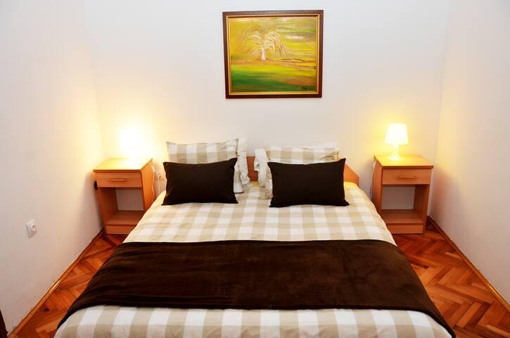 Apartments Admiral - Apartment Sunce Novalja
