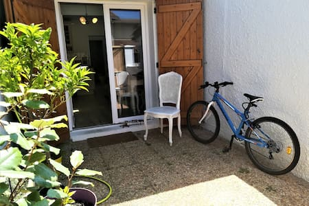 Appartement 3 personnes Saint-Jean de Luz