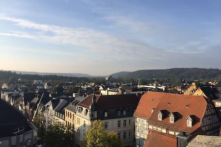 Cosy apartment in Marburg Oberstadt - Marburg