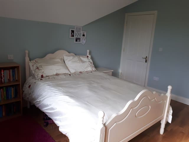 Double Ensuite Bedroom