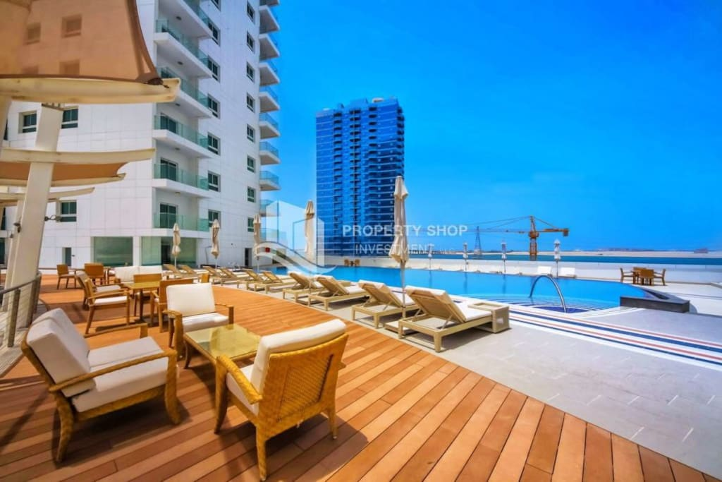 One Bedroom Apartment For Rent In Abu Dhabi