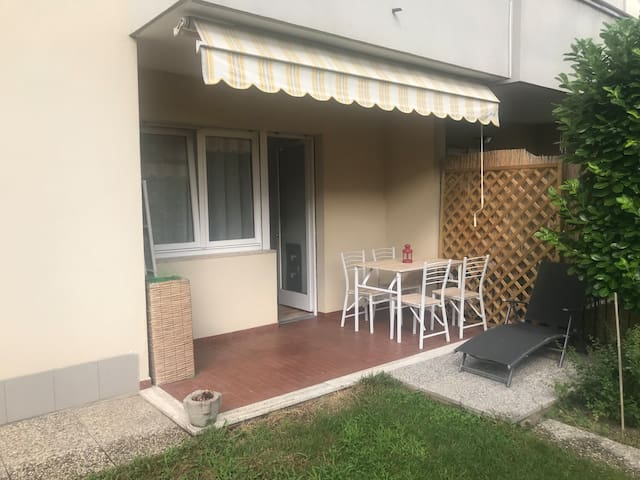 Appartamento Pablita a Merano