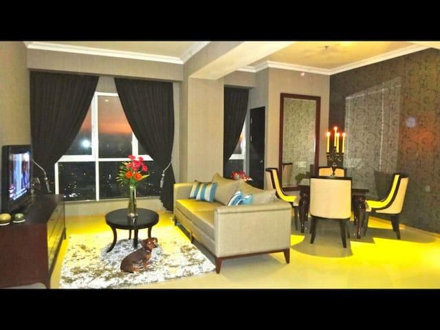 Gandaria Height Apartment
