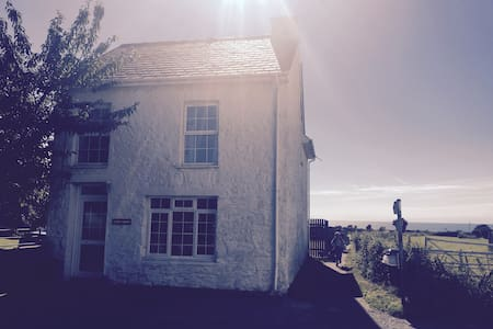 SPACIOUS WEST WALES HOLIDAY HOME BY THE COAST - Ceredigion - Dom
