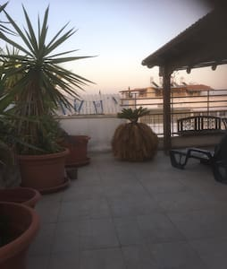 200 sqm penthouse near Tel Aviv and beach - Ramat Hasharon