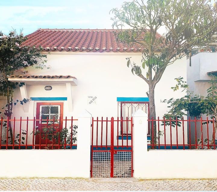 Maria Tereza Sea Villa