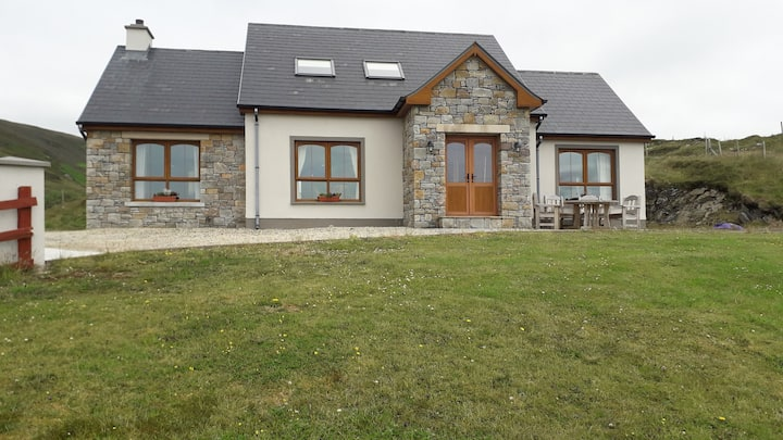 Glencolmcille Lodge