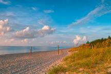 Boca's Beautiful Beaches