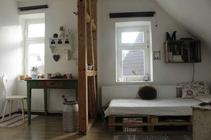Apartment with feelgood factor - Detmold - Lejlighed