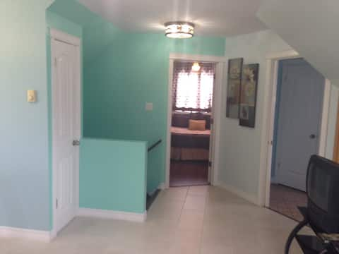 Prince Edward Island Country view apartment #1
