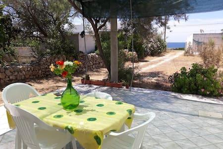 Casa Donatella a pochi passi dal mare