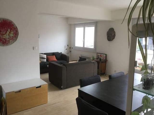Apartment close to European institutions
