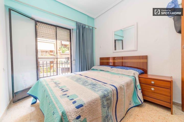 Acogedora Valencia Mislata - Mislata - Apartment