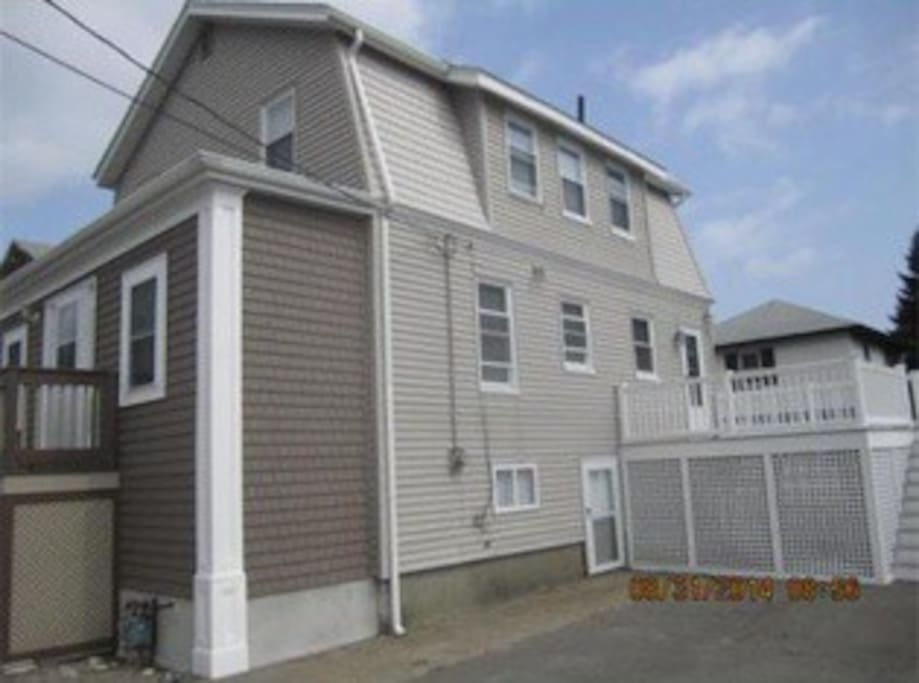 3 Bedroom Home Walking Distance To Quiet Beach Houses For Rent In Hull Massachusetts United