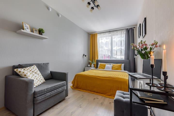 Апартаменты LIKE дистанционное  заселение