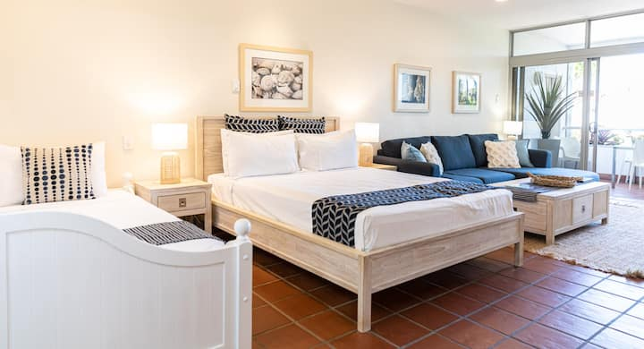 Coastal Haven | Inlet View | OnSite Friendly Staff