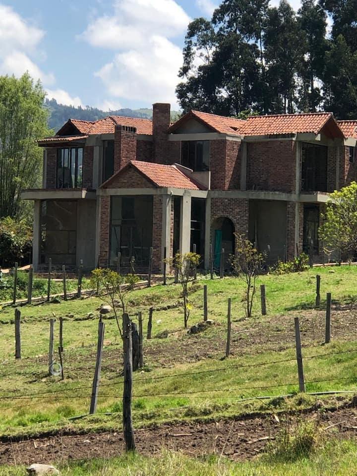 HOTEL CAMPESTRE VILLA LOS DURAZNOS  TORREMOLINOS