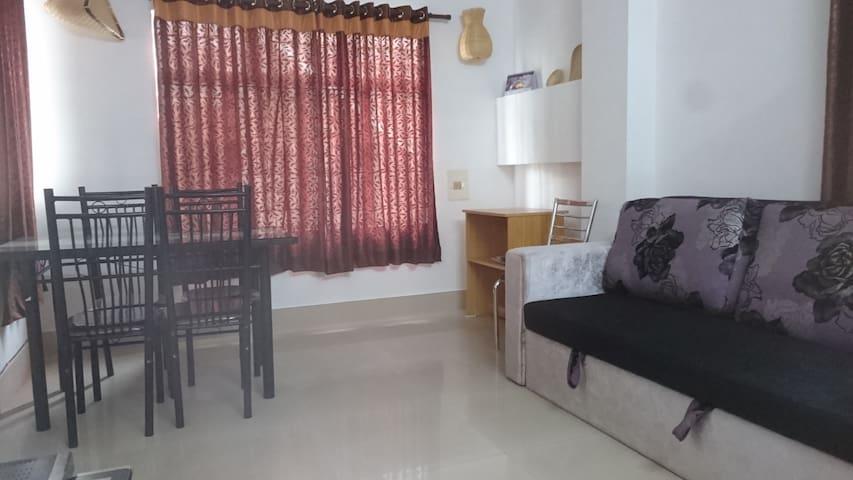 Home Away Home- Classic