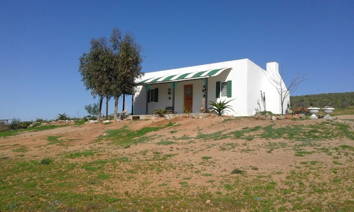 Toeka's Cottage -Namaqualand