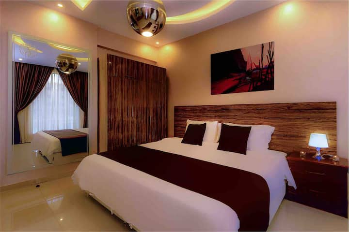 Arabella Residence New Cairo (Executive Suite)