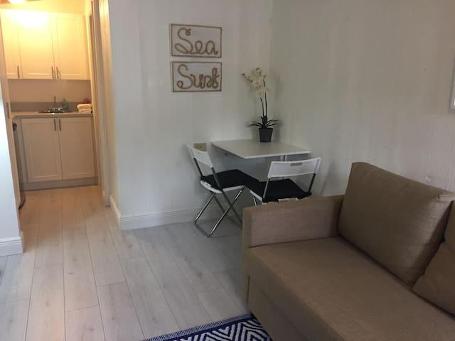 Cute little cozy room