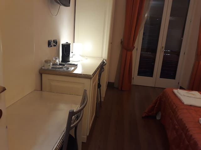 Heart of Rome centre Esqulino private ensuite N.2
