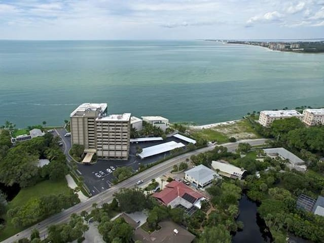 Siesta Key Beach Pad