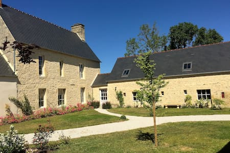 Nice property near Omaha Beach - Saint-Pierre-du-Mont