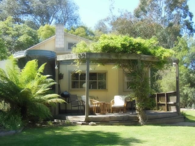Beeswing Cottage - Serenity by the sea - Merricks Beach - Casa