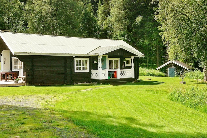 4 person holiday home in TORSBY