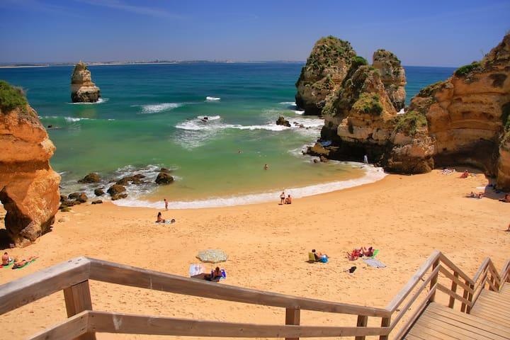 Varandas da Rocha Algarve - Portimão - Apartamento