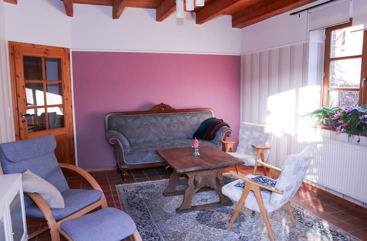 Gemütliche Wohnung in Haselünne im Hasetal - Haselünne - Apartment