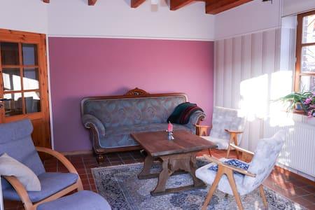 Gemütliche Wohnung in Haselünne im Hasetal - Haselünne - Daire