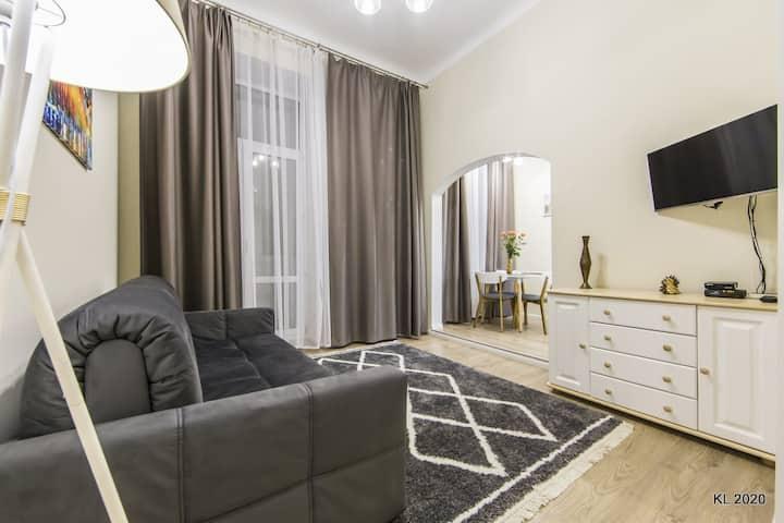 "Apartment ""Near Golden Domes - 1"""