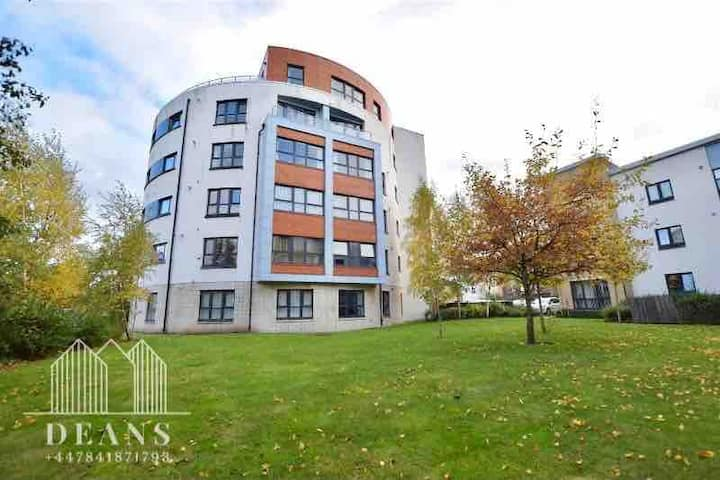 THE BROCH, NEW LUXURY APARTMENT, Perth Centre