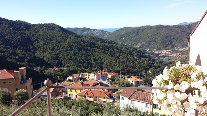 Appartamento in Villa Storica Citra 009016-LT-0019