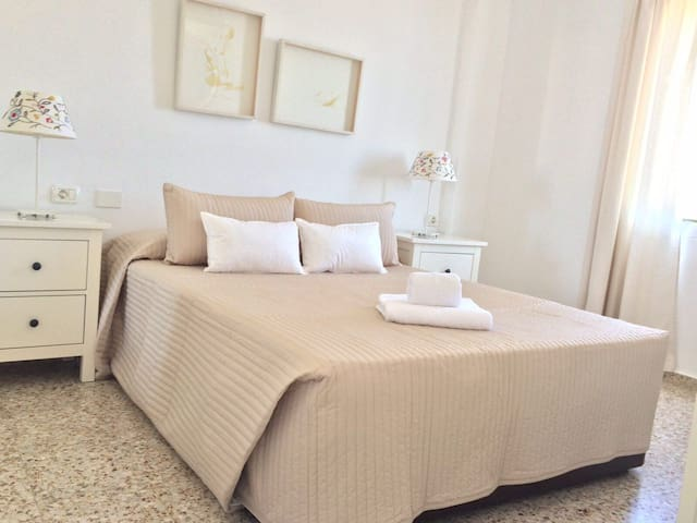 Confortable & sunny sea view apartment ref: 14/3 - Playa San Juan - Daire