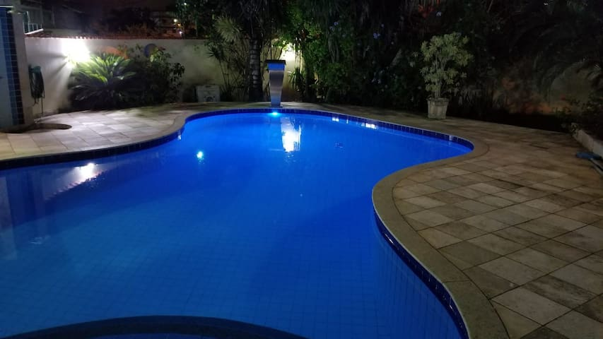 Itaúna Saquarema - lugar para ser Feliz.